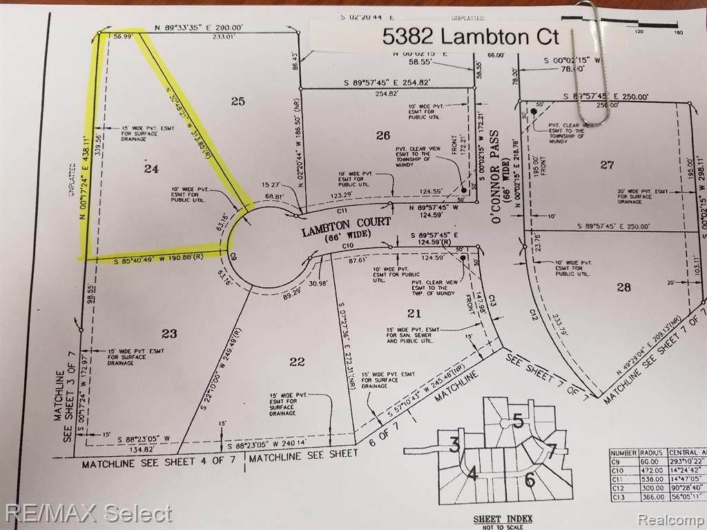 5382 Lambton Crt - Photo 1
