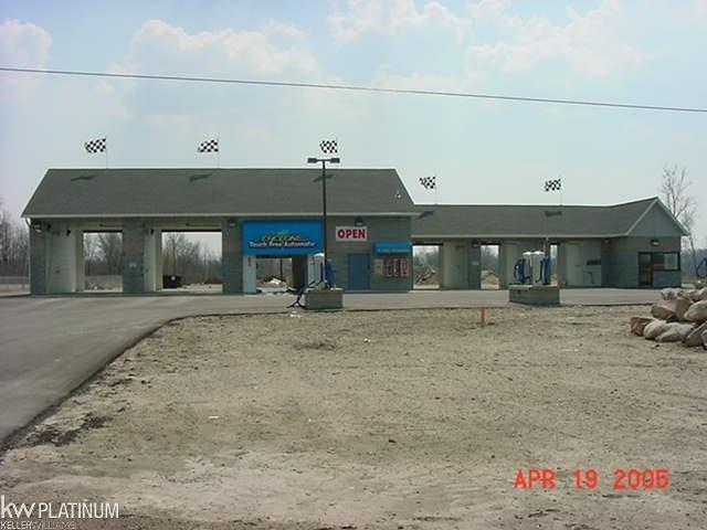3965 Dove Road, Port Huron, MI 48060 (MLS #31380901) :: The Tom Lipinski Team at Keller Williams Lakeside Market Center