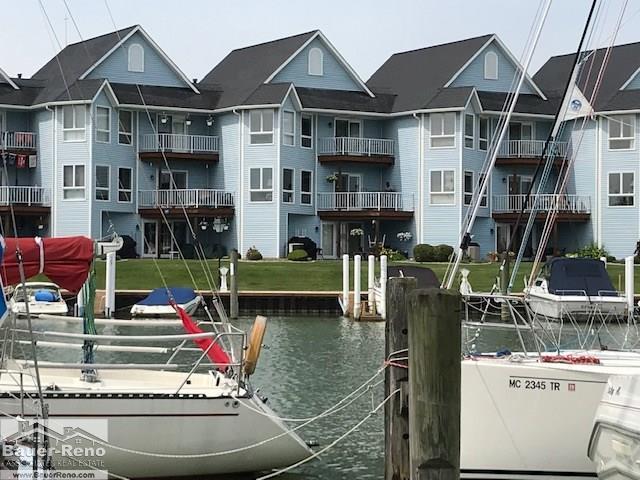 Boat Well Unit 27, Port Huron, MI 48060 (MLS #31387448) :: The Tom Lipinski Team at Keller Williams Lakeside Market Center