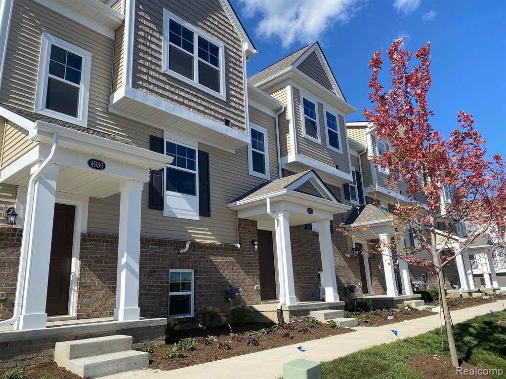 4942 Treeside Lane - Photo 1