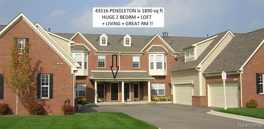 43516 Pendleton Cir - Photo 1