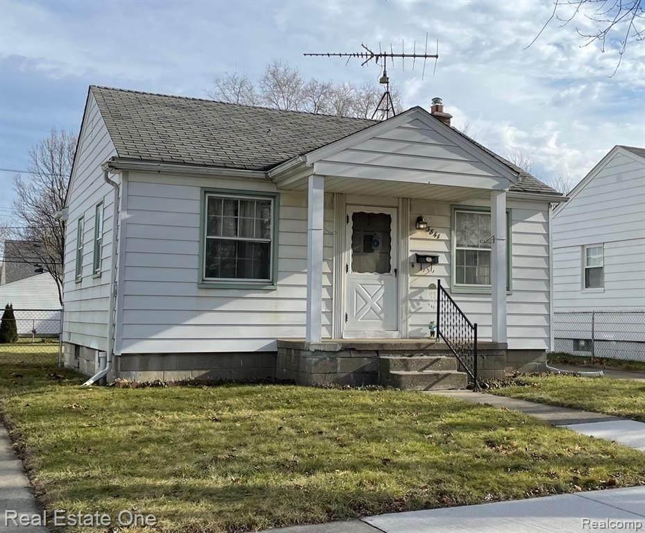 3841 Polk St N - Photo 1