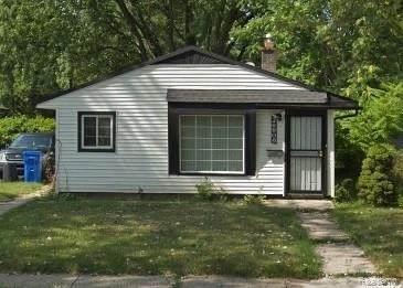 26906 Florence St, Inkster, MI 48141 (MLS #2210017955) :: Kelder Real Estate Group
