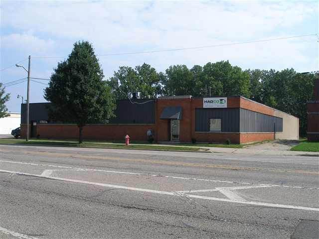 407 N Jackson, Jackson, MI 49201 (MLS #202100728) :: The BRAND Real Estate