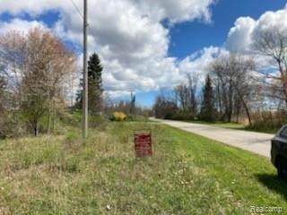 0 E Michigan Ave, Au Gres, MI 48703 (MLS #2210033059) :: The BRAND Real Estate