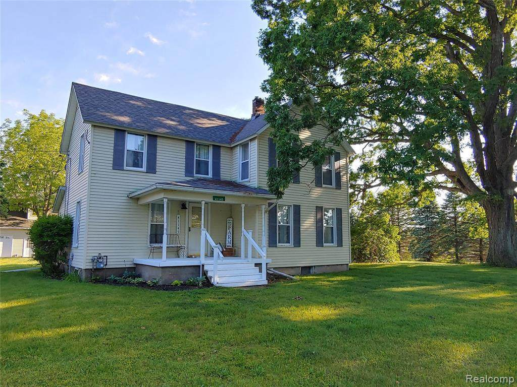 41145 Willow Rd - Photo 1