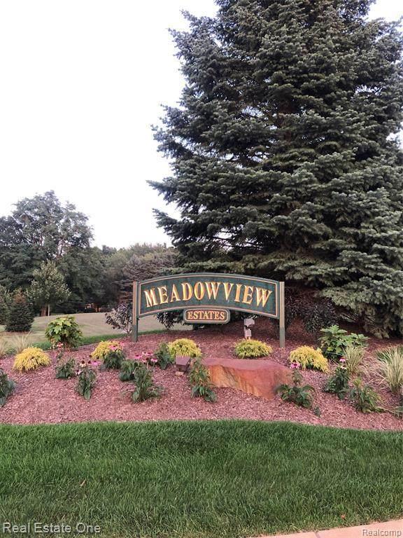 Unit 31 Mystic Meadows Crt - Photo 1