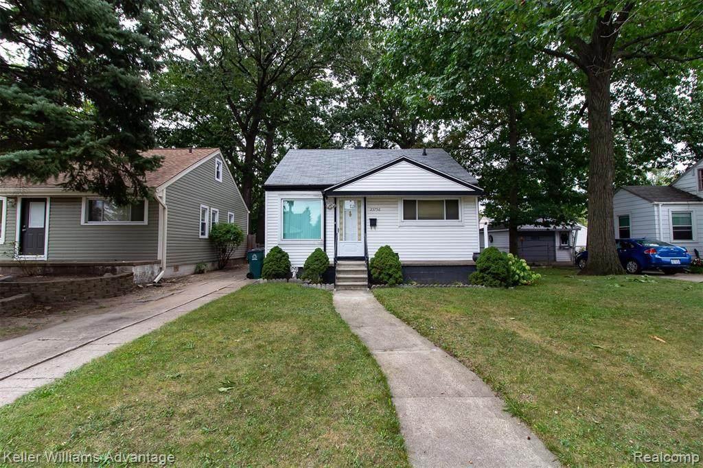 23756 Vance Ave - Photo 1