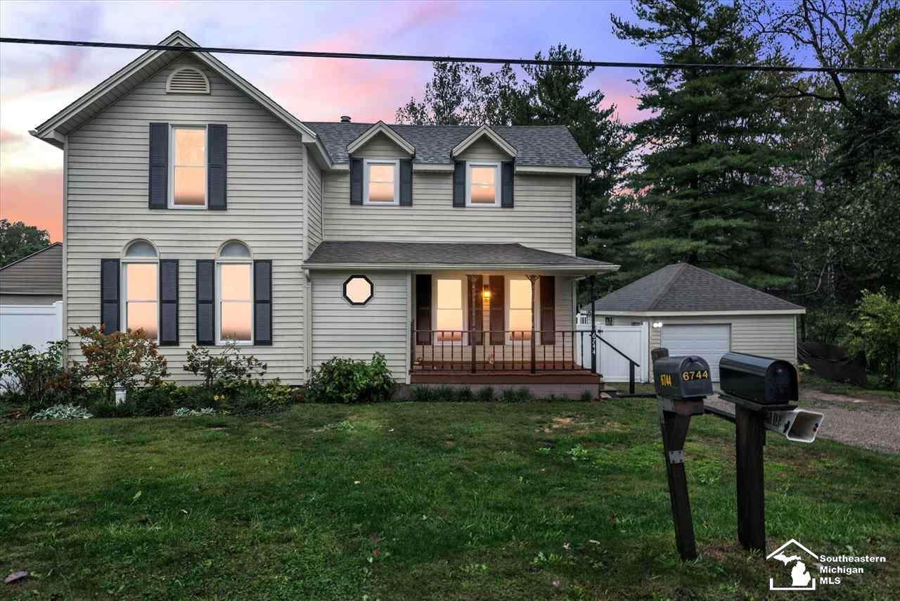 6744 Whiteford Center Road - Photo 1