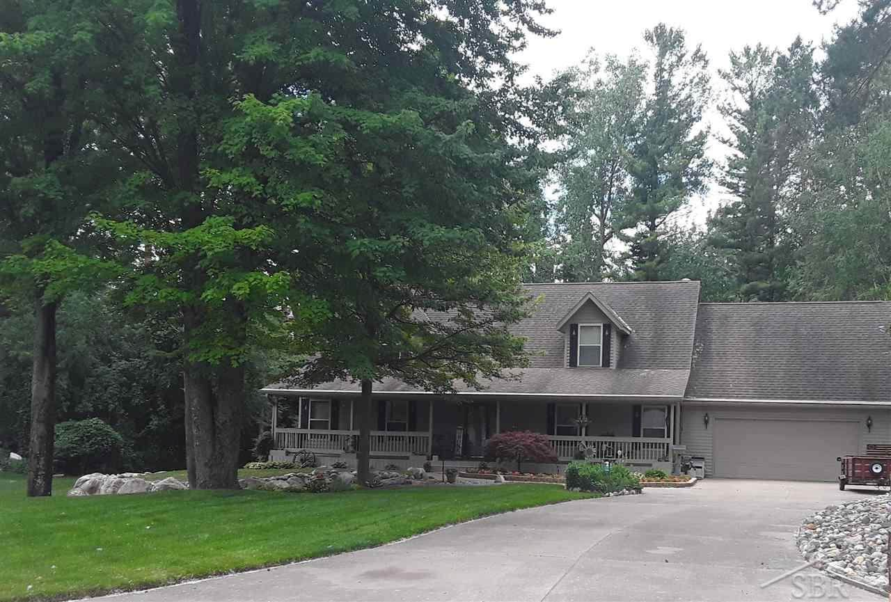 8900 Sarle Woods Court - Photo 1