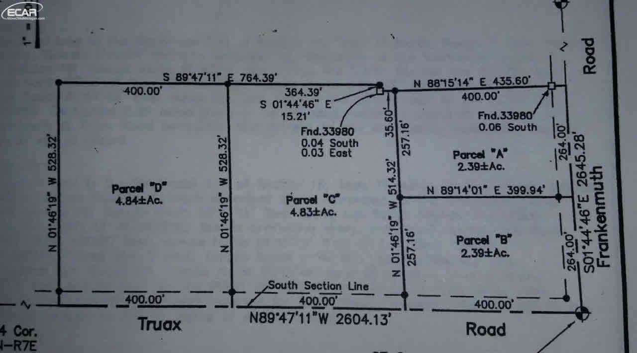 1 Frankenmuth Road - Photo 1