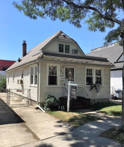 88-46 75th Ave House, Glendale, NY 11385 (MLS #BOLD-53118) :: RE/MAX Edge