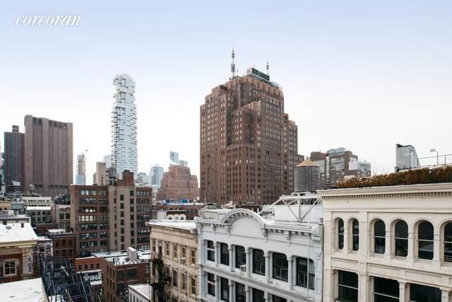 18 Mercer St Building, NEW YORK, NY 10013 (MLS #CORC-21312094) :: Team Pagano