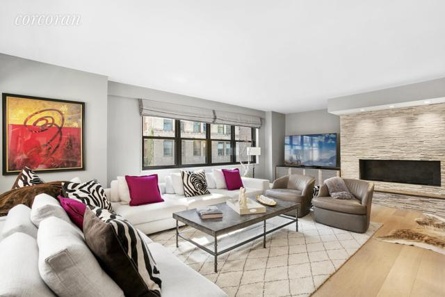 116 Central Park S 12A, NEW YORK, NY 10019 (MLS #CORC-5567089) :: RE/MAX Edge