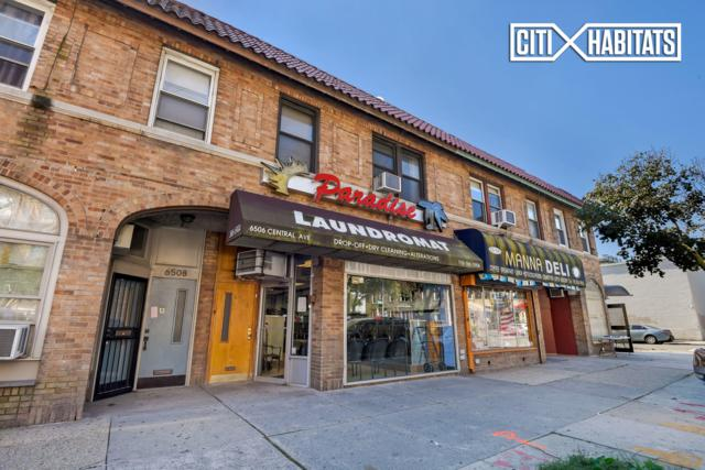 65-06 Central Ave, Glendale, NY 11385 (MLS #CORC-5582609) :: RE/MAX Edge