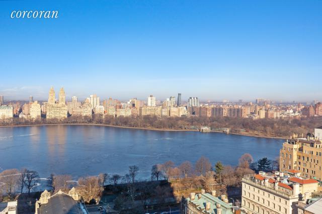45 E 89th St 27D, NEW YORK, NY 10128 (MLS #CORC-5679613) :: RE/MAX Edge