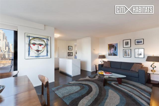 201 E 25TH St 18B, NEW YORK, NY 10010 (MLS #CORC-5681746) :: RE/MAX Edge