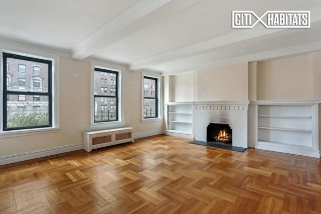 1225 Park Ave 9-A, NEW YORK, NY 10128 (MLS #CORC-5681883) :: RE/MAX Edge