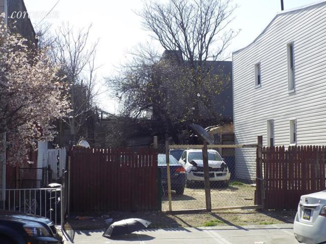 204 Schenck Ave, Brooklyn, NY 11207 (MLS #CORC-5681899) :: RE/MAX Edge