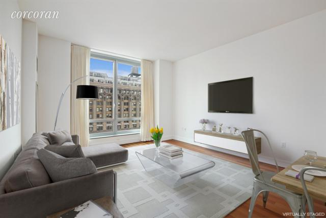 30 West St Ph2c, NEW YORK, NY 10004 (MLS #CORC-5683304) :: RE/MAX Edge