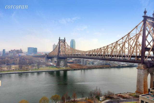 415 Main St Ph2b, NEW YORK, NY 10044 (MLS #CORC-5694845) :: RE/MAX Edge