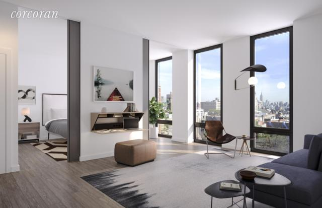 287 E Houston St 4B, NEW YORK, NY 10002 (MLS #CORC-5701342) :: RE/MAX Edge