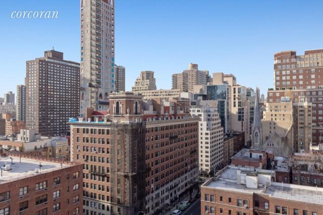 120 E 90TH St 16B, NEW YORK, NY 10128 (MLS #CORC-5706208) :: RE/MAX Edge
