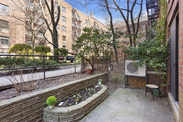 115 Morton St Gb, NEW YORK, NY 10014 (MLS #CORC-5716452) :: RE/MAX Edge