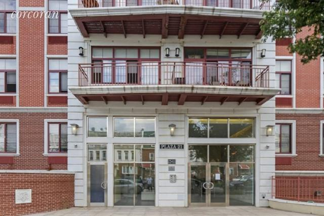 23-11 21st Ave 3E, QUEENS, NY 11105 (MLS #CORC-5725139) :: RE/MAX Edge