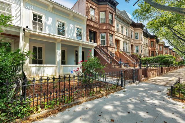 47 Chauncey St, Brooklyn, NY 11233 (MLS #CORC-5829982) :: RE/MAX Edge