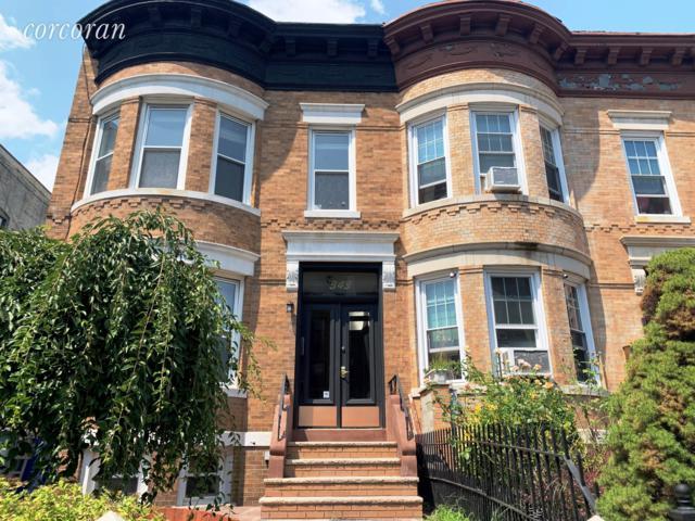 343 Maple St, Brooklyn, NY 11225 (MLS #CORC-5845363) :: RE/MAX Edge