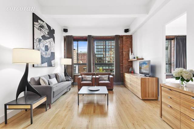165 Perry St 5D, NEW YORK, NY 10014 (MLS #CORC-5858200) :: RE/MAX Edge