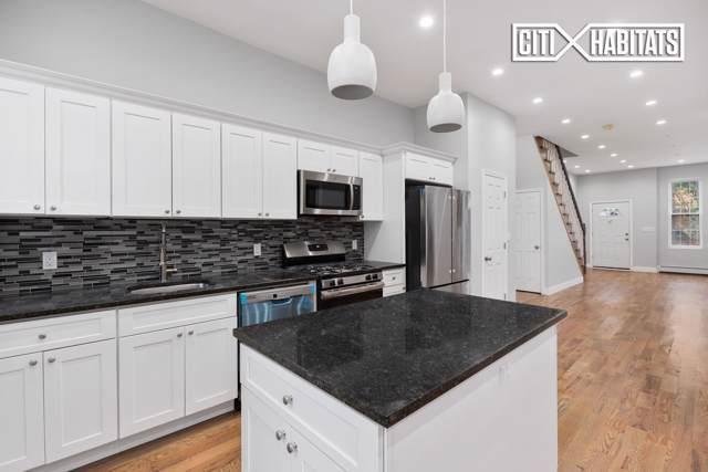 1481 Gates Ave, Brooklyn, NY 11237 (MLS #CORC-5900061) :: RE/MAX Edge