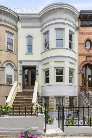 872 St Johns Pl #3, Brooklyn, NY 11216 (MLS #CORC-5902080) :: RE/MAX Edge