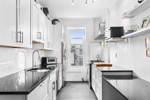 160 Garfield Pl 3R, Brooklyn, NY 11215 (MLS #CORC-5903956) :: RE/MAX Edge