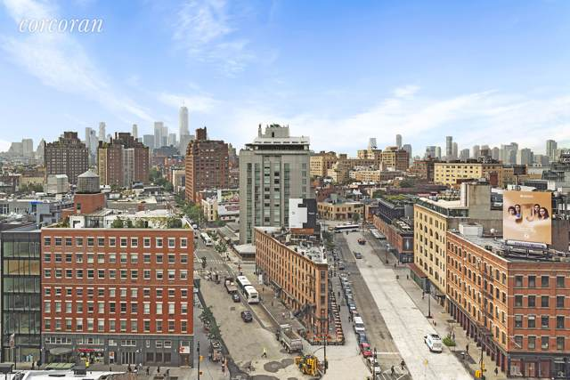 66 9TH Ave Ph-West, NEW YORK, NY 10011 (MLS #CORC-5940093) :: RE/MAX Edge