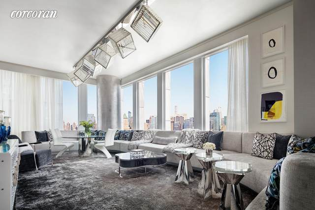 35 Hudson Yards #5603, NEW YORK, NY 10001 (MLS #CORC-5941923) :: RE/MAX Edge