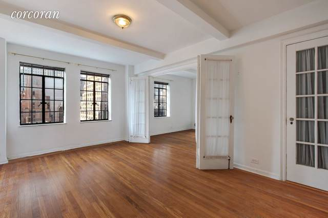 25 Tudor City Pl #1619, NEW YORK, NY 10017 (MLS #CORC-5945681) :: RE/MAX Edge