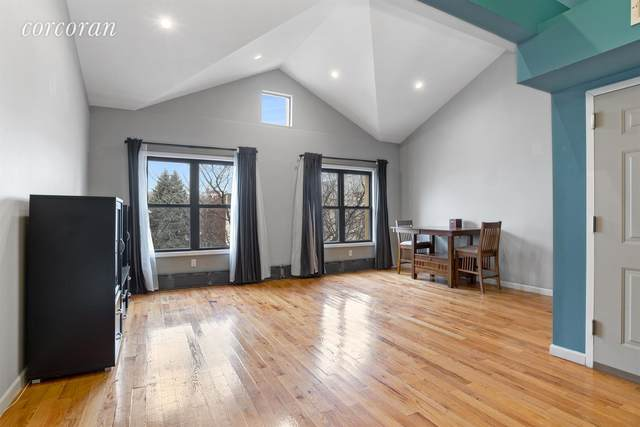 1292 St Marks Ave #3, Brooklyn, NY 11213 (MLS #CORC-5973444) :: RE/MAX Edge