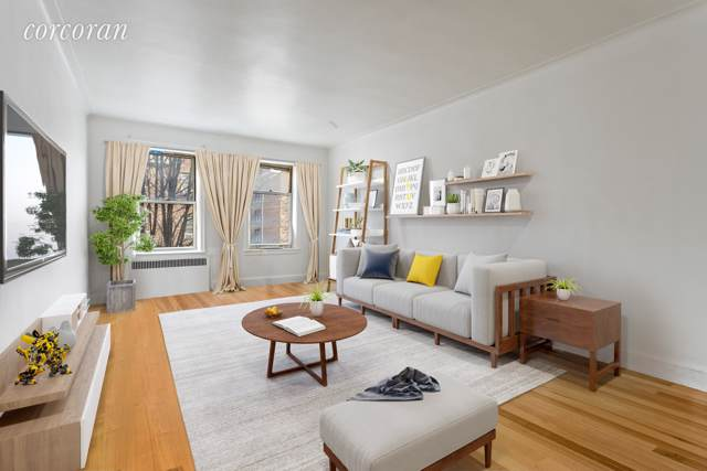 35-24 72nd St 2D, Jackson Hghts, NY 11372 (MLS #CORC-5973750) :: RE/MAX Edge