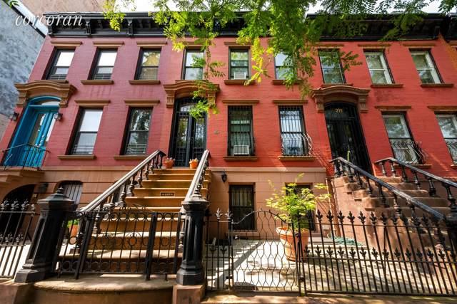 296 8TH St, Brooklyn, NY 11215 (MLS #CORC-5978017) :: RE/MAX Edge