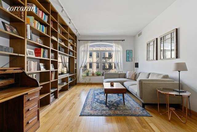 318 Knickerbocker Ave 3C, Brooklyn, NY 11237 (MLS #CORC-5981559) :: RE/MAX Edge