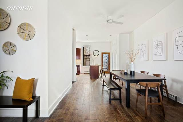 928 Lafayette Ave Building, Brooklyn, NY 11221 (MLS #CORC-6041021) :: RE/MAX Edge