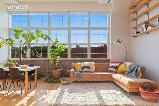 689 Myrtle Ave 2C, Brooklyn, NY 11205 (MLS #CORC-6083812) :: RE/MAX Edge