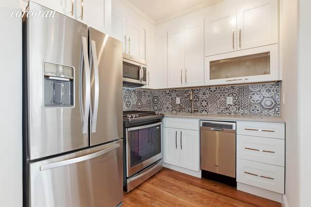 337 Herkimer St 2R, Brooklyn, NY 11216 (MLS #CORC-6096322) :: RE/MAX Edge