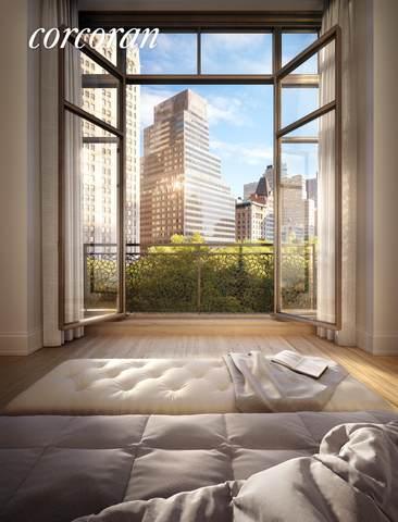 25 Park Row 5A, NEW YORK, NY 10038 (MLS #CORC-6156276) :: RE/MAX Edge