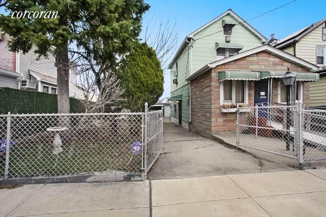 555 Montauk Ave, Brooklyn, NY 11208 (MLS #CORC-6376188) :: Team Pagano