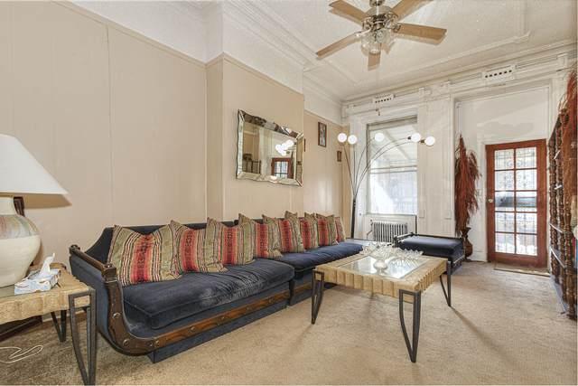 1333 Bushwick Ave, Brooklyn, NY 11207 (MLS #NEST-108407) :: RE/MAX Edge