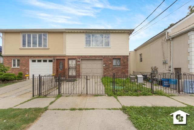 151 Roma Ave House, Staten Island, NY 10306 (MLS #NEST-45261) :: RE/MAX Edge