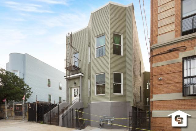 1534 Bryant Ave House, BRONX, NY 10460 (MLS #NEST-54171) :: The Napolitano Team at RE/MAX Edge